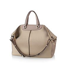 <p>Mala Tote grande <strong>TOD's.</strong></p>