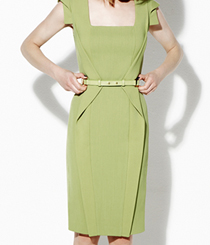 <p>Vestido <strong>Elie Saab</strong> resort 2013.</p>
