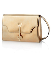 <p>Mini <em>shoulder bag</em> <strong>TOD's</strong>.</p>