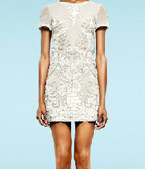 <p>Vestido <strong>Emilio Pucci</strong> Resort 2013.</p> <p> </p>