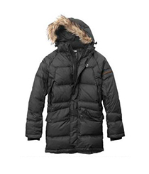 <p>Parka de Homem <strong>Timberland Earthkeepers<sup>®</sup>.</strong></p>